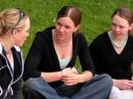 Talking Lovemaking Sharing Girls Hostel Aid