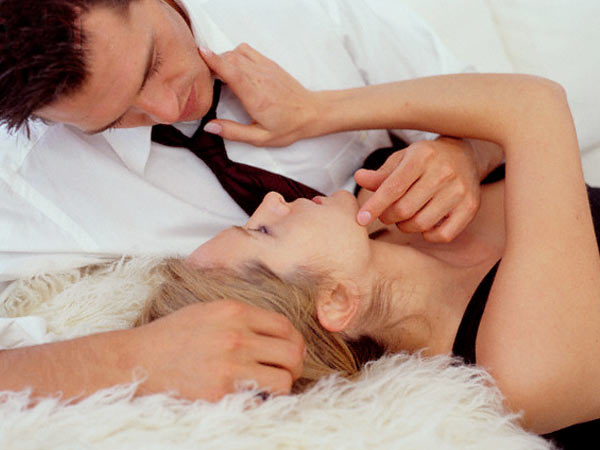 Importance of foreplay is sexual life