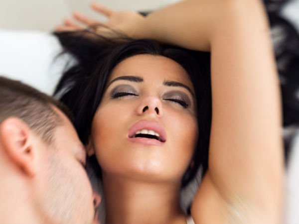 Easy Ways To Make Women Orgasm Within Minutes